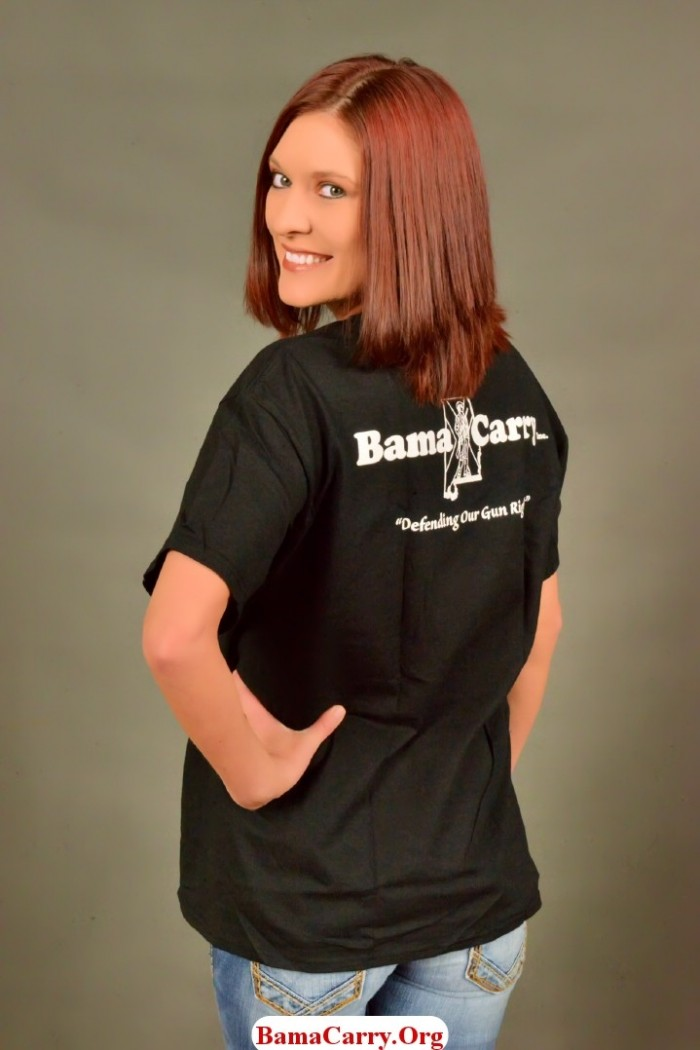 BamaCarry T-Shirt